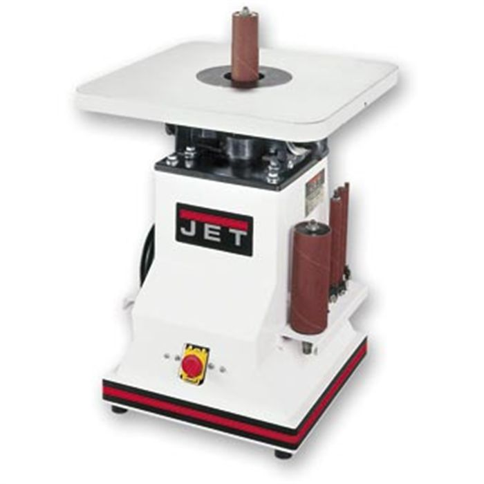 Jet Router Table Jet JBOS-5 Oscillating Spindle Sander » | Tewkesbury Saw