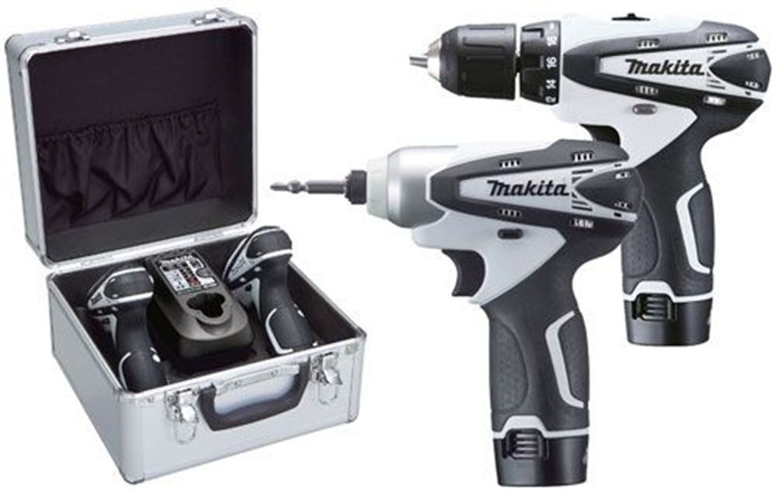 makita lct204w 10 8v twin pack tewkesbury saw. Black Bedroom Furniture Sets. Home Design Ideas