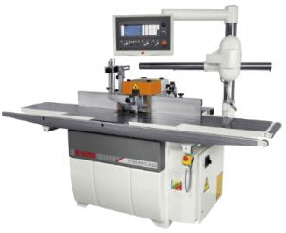 Scm Woodworking Machinery